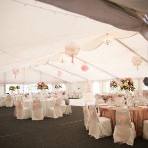 Emporium Decor Ltd - Providing the best wedding designs possible!