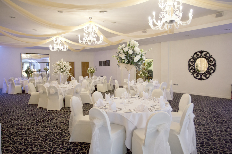 Emporium Decor Ltd - Providing the best wedding designs possible!