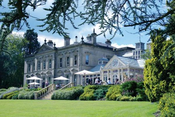 Kilworth House Luxury Hotel